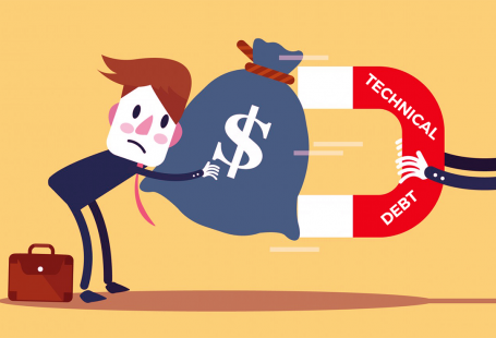 How to manage technical debt