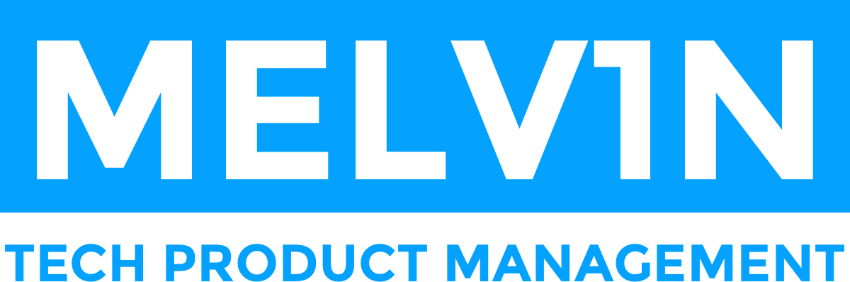 Melv1n | Tech product management