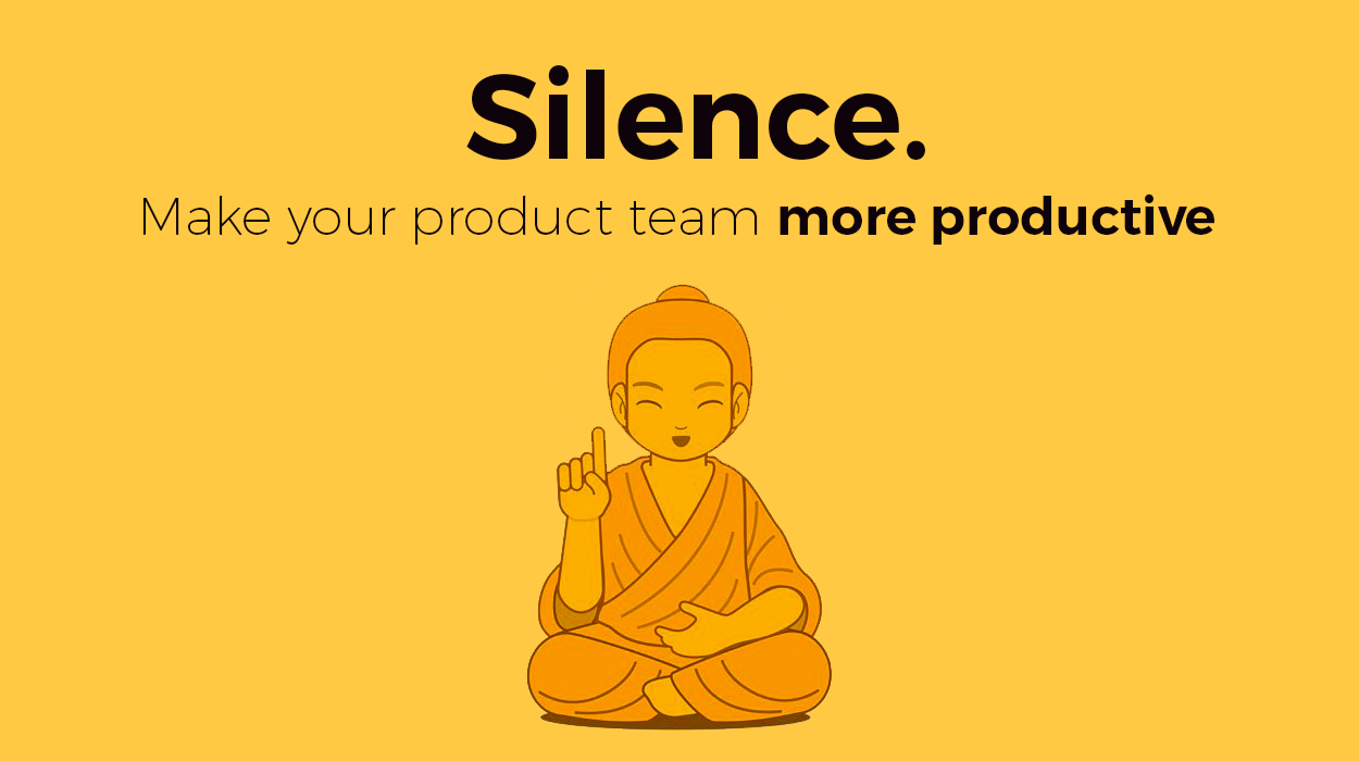 How to make your product team more productive